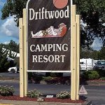 Driftwood RV Resort and Campground  - Cape May Ct Hse, NJ - Sun Resorts