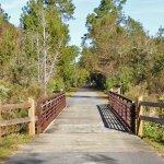 Blackwater Heritage State Trail - Milton, FL - RV Parks