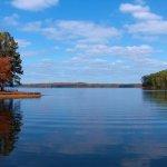 Lake Claiborne State Park - Homer, LA - Louisiana State Parks