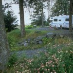 Shoemaker RV Park and Tent Campground - Wrangell, AK - County / City Parks