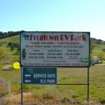 Frogtown Rv Park & Calaveras - Angels Camp, CA - County / City Parks
