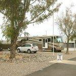 Leisure Valley RV Resort - Casa Grande, AZ - RV Parks
