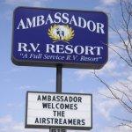 Ambassador RV Resort - Caldwell, ID - RV Parks