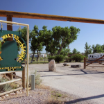 Fort Caspar Campground - Casper, WY - RV Parks