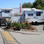 Mount Vernon RV Park - Mt Vernon, WA - RV Parks