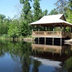 Palmetto Island State Park - Abbeville, LA - Louisiana State Parks