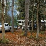 Blakeley Historic Park - Spanish Fort, AL - RV Parks