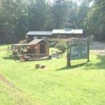 Under The Hemlock - Dawsonville, GA - RV Parks