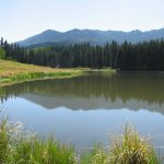 Kings Riverbend RV Park and Cabins - Montrose, CO - RV Parks