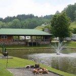 Choestoe Falls Rv Park - Blairsville, GA - RV Parks