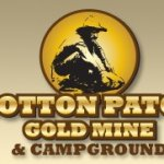 Cotton Patch Gold Mine - New London, NC - RV Parks