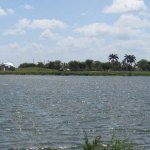 Torry Island Campground & Marina - Belle Glade, FL - County / City Parks