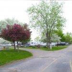 Interstate RV Park - Davenport, IA - RV Parks