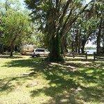 Bayside Campground - Navarre, FL - Free Camping