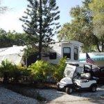 Lees Travel Park - Largo, FL - RV Parks