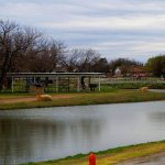 Haskell Municipal RV Park - Haskell, TX - County / City Parks