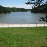 Salacoa Creek Park - Ranger, GA - County / City Parks