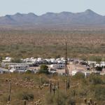 Pioneer RV Resort - Phoenix, AZ - RV Parks