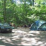 Kampersville Campground on Lake Dunmore - Salisbury, VT - RV Parks