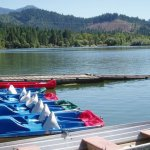 Lake Selmac Resort  - Selma, OR - RV Parks