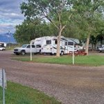 Mountain View RV Park and Campground - Monticello, UT - RV Parks