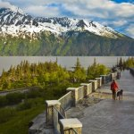 Centennial Campground - Anchorage, AK - County / City Parks
