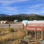 Sacramento Pass Recreation Area - Ely, NV - Free Camping