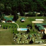 Cedar Valley Campgrounds - Kewaunee, WI - RV Parks