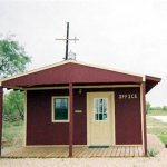 Buck Creek RV Park - Abilene, TX - RV Parks