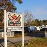 Walkabout Camp & RV Park - Woodbine, GA - RV Parks