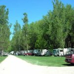 Maple Springs Campground - Preston, MN - RV Parks