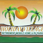 Holiday Village Mobile Home & RV Park - Pharr, TX - RV Parks