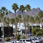 Rincon Country West RV Resort - Tucson, AZ - RV Parks