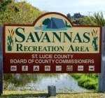 Savanah Recreation - Fort Pierce, FL - RV Parks