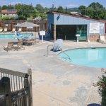 49 er Village RV Resort - Plymouth, CA - Sun Resorts