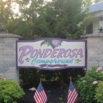 Ponderosa Campground - Cape May Court House, NJ - RV Parks