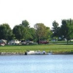 Crows Creek Campground - Smithville, MO - County / City Parks