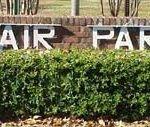 Fair Park - Hope, AR - County / City Parks