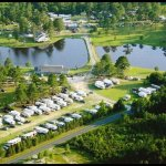 Laurel Lakes Campground - Salemburg, NC - RV Parks