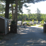 Mill Brook Rv Park - Kingston, NH - RV Parks
