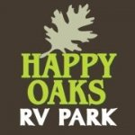 Happy Oaks RV Park - Alleyton, TX - RV Parks