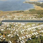 Bayshore Inc Campground  - Ocean View, DE - RV Parks