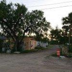 San Ygnacio Rv Park & Mobile - San Ygnacio, TX - RV Parks
