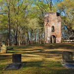 Colonial Dorchester State Historic Site - Summerville, SC - RV Parks