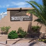 Superstition Sunrise RV Resort - Apache Junction, AZ - RV Parks