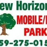 New Horizons Mobile & RV Park - Fresno, CA - RV Parks