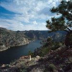 Seminoe State Park - Sinclair, WY - Wyoming State Parks