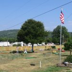 Parnell Creek RV Park - Woodville, AL - RV Parks