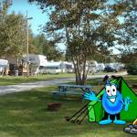 Camping Lido - Saint-Antonin, QC - RV Parks