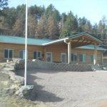 Three Forks Campground - Hill City, SD - RV Parks
